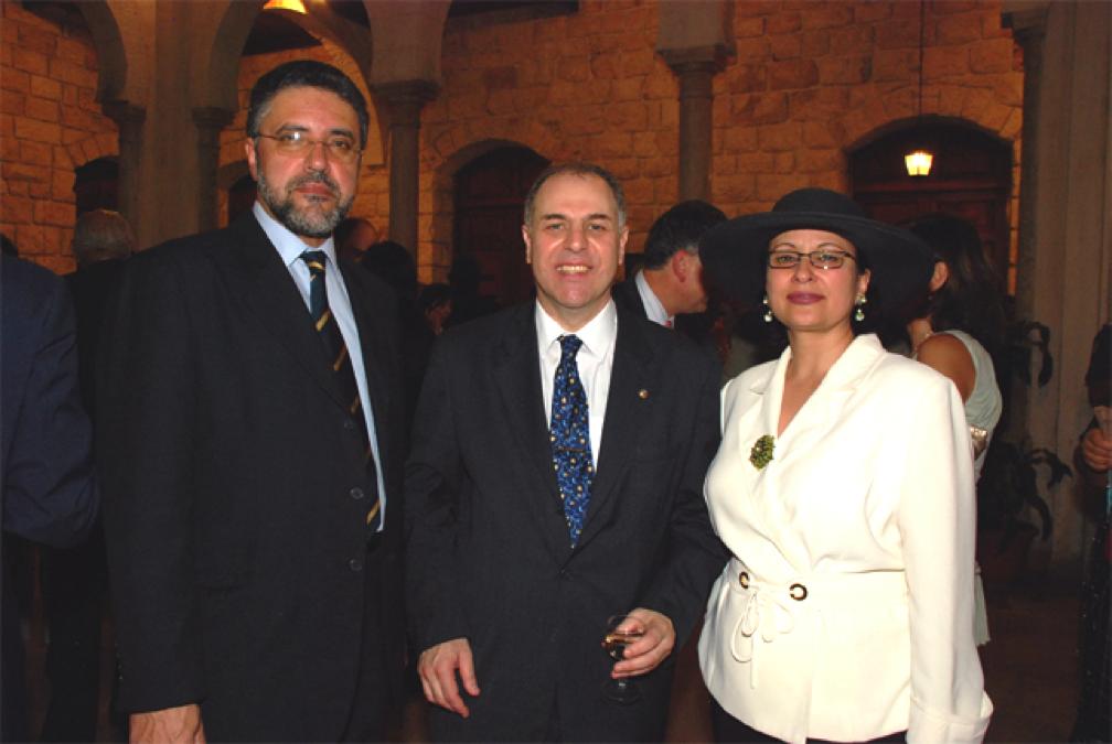 lebanon 2008
